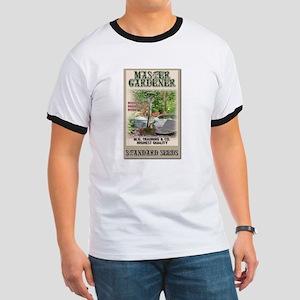 Master Gardener seed packet Ringer T