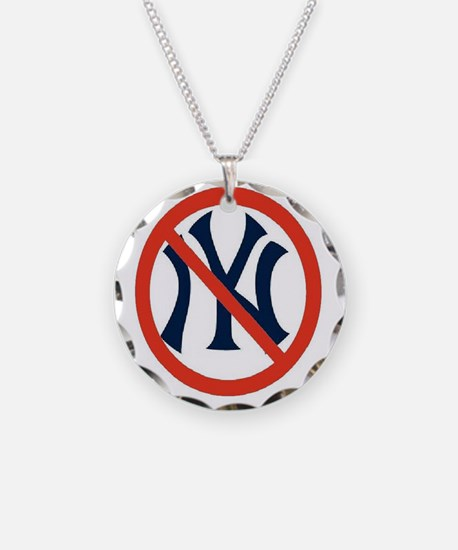 no yanks Necklace