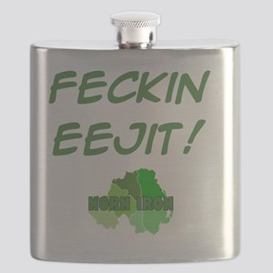 t-shirt-10x10-eejit Flask