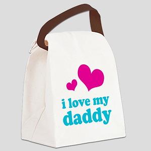 ILMD Canvas Lunch Bag