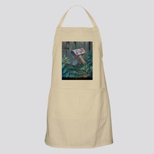 Cards_6 Apron