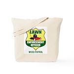 Garden Humor Tote Bag