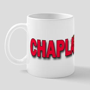 Chaplain Mug