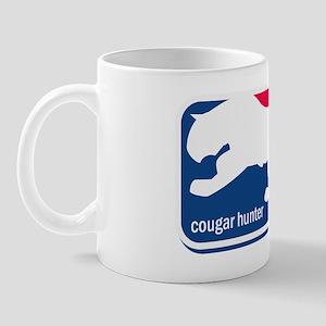 +cougarhunterbright Mug