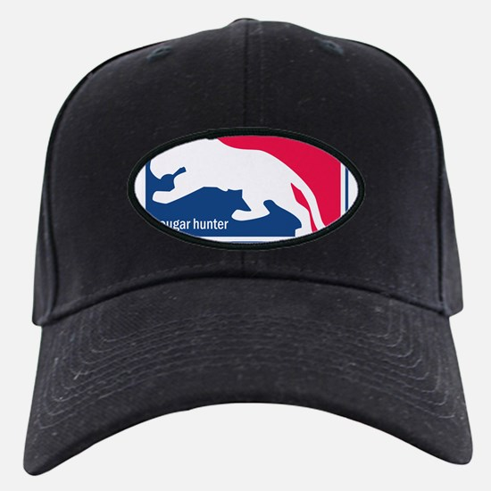 +cougarhunterbright Baseball Hat