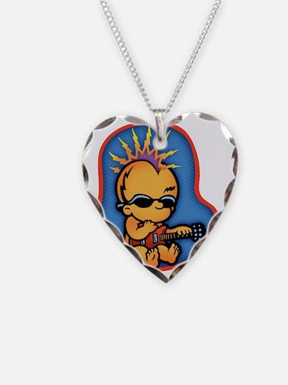 punk-womb3-T Necklace