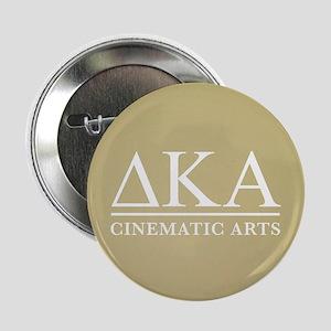"Delta Kappa Alpha Letters 2.25"" Button"