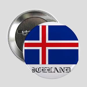 "Iceland 2.25"" Button"