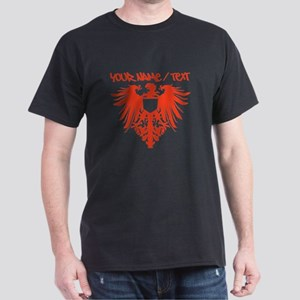 Red Polish Eagle T-Shirt