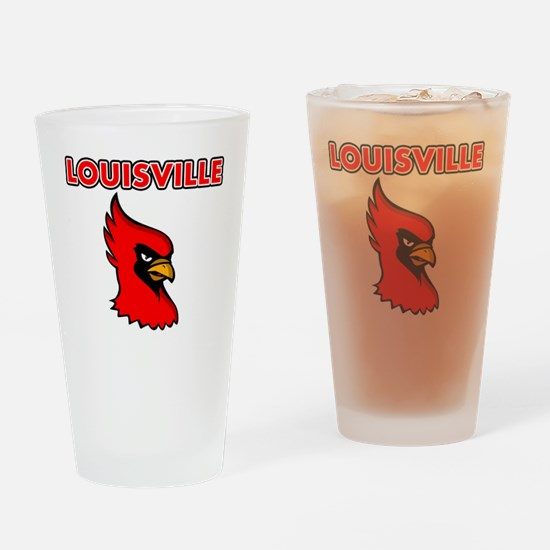 card Drinking Glass