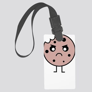 toughcookie3 Large Luggage Tag