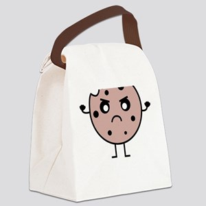 toughcookie3 Canvas Lunch Bag