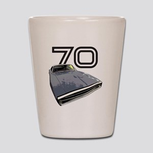 Charger 1970 Shot Glass