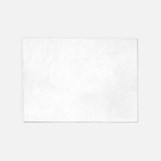 Below Is A List Of People - Sheltie 5'x7'Area Rug