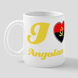 angolan1 Mug