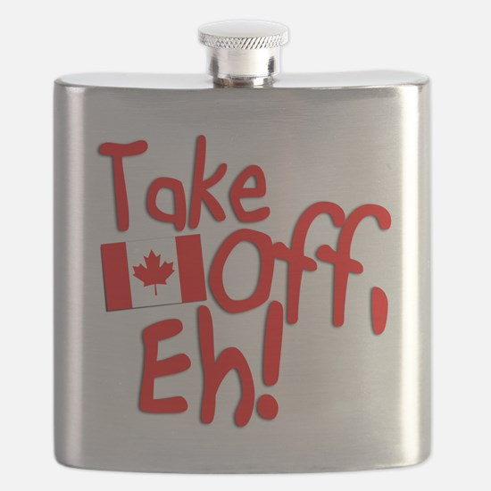 Take Off, Eh! Flask