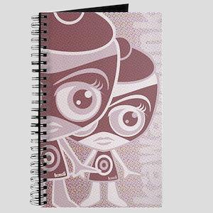 OutlawGreetCardStencil Journal