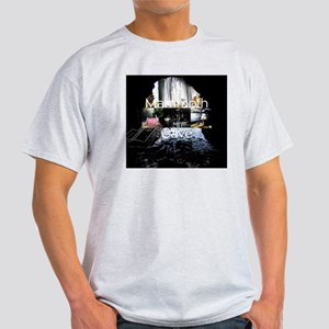 mammothcnpsq Light T-Shirt
