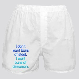 buns-of-steel_tall1 Boxer Shorts