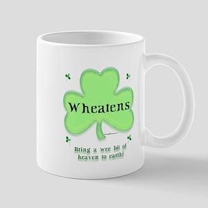 Wheaten Heaven Mug