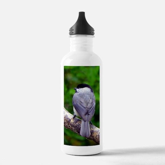 ChickBackLFP Water Bottle