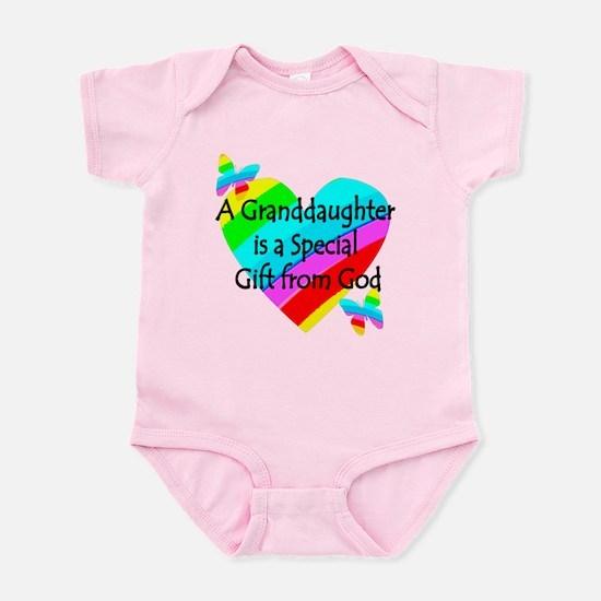 GRANDDAUGHTER Infant Bodysuit