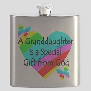GRANDDAUGHTER Flask