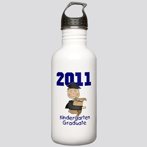 2011BOYKINDGRAD Stainless Water Bottle 1.0L