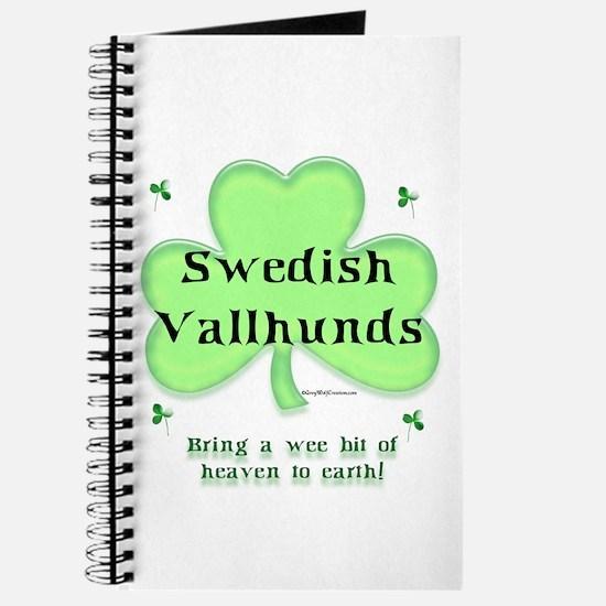 Vallhund Heaven Journal