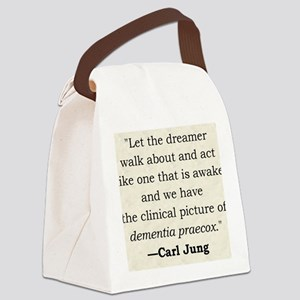 Jung Canvas Lunch Bag