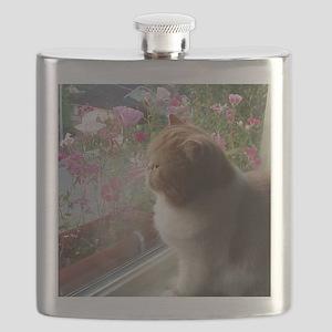 Ahh, Spring! Flask