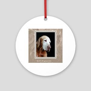 GCQ006_Flynn Round Ornament