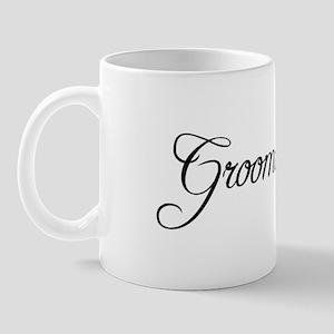 Groomsman - Formal Mug