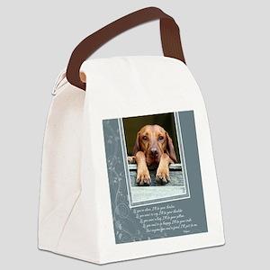 NCQ004_Rogan Canvas Lunch Bag
