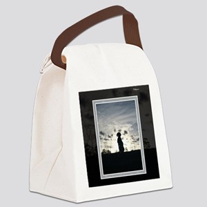GCQ002_Rogan Canvas Lunch Bag