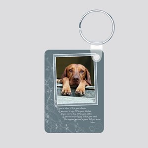 GCQ004_Rogan Aluminum Photo Keychain