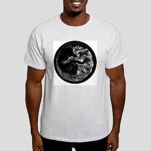 taoistcats2 Light T-Shirt