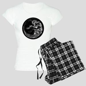 taoistcats2 Women's Light Pajamas