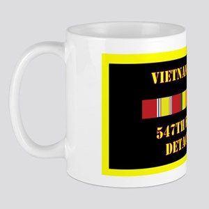 army-547th-engineer-detachment-vietnam- Mug