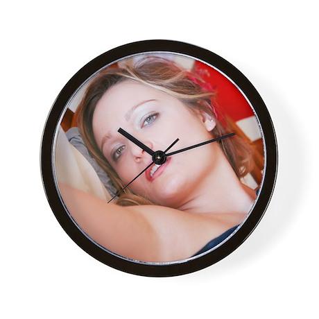 Ali 967 Wall Clock
