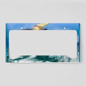 Image68-mer License Plate Holder