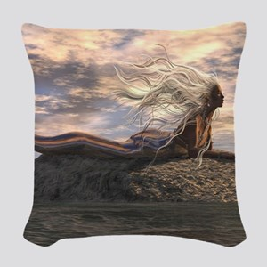 Image71-0 Woven Throw Pillow