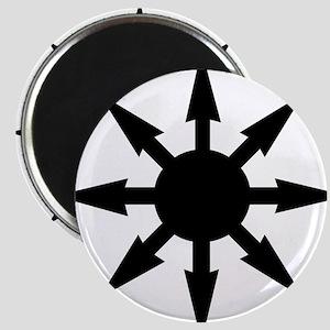 chaosstar01 Magnet