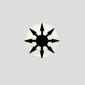 chaosstar01 Mini Button