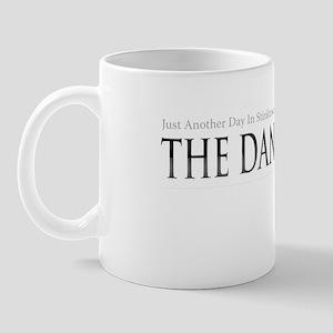 Danny System 2 Mug
