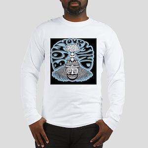 blow-mind-CRD Long Sleeve T-Shirt