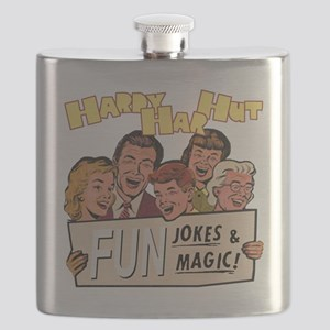 hardyharhut_white Flask