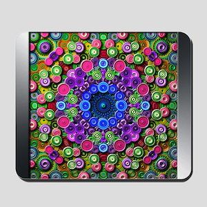 20110330-Grandmas-Button-Box-v03-sig-v01 Mousepad