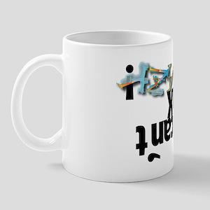crazy-rvrsd Mug