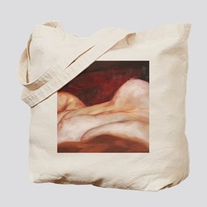BROKENNESS_CHEST Tote Bag
